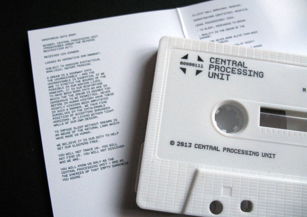 Central Processing Unit Records, Sheffield