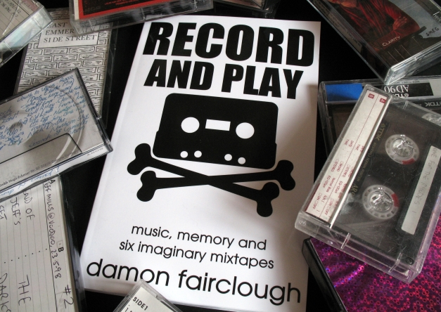 Record and Play by Damon Fairclough