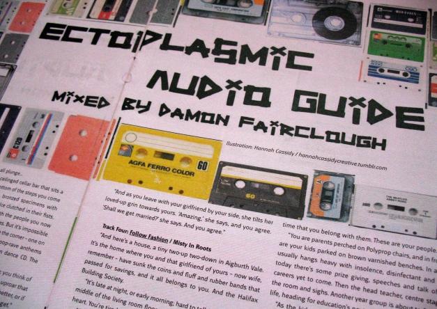 Bido Lito magazine, Liverpool